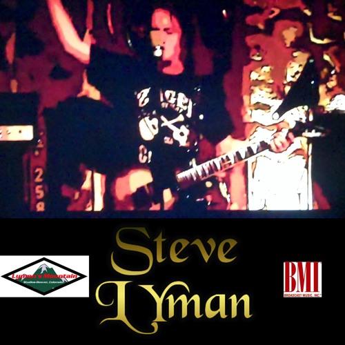 steve lyman-Steve Lyman's avatar