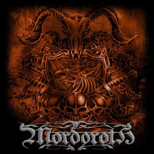 Mordoroth's avatar