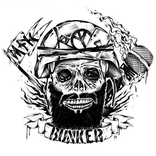 Bunker - Pintjes&Bitches (Prod by Five'Ô)