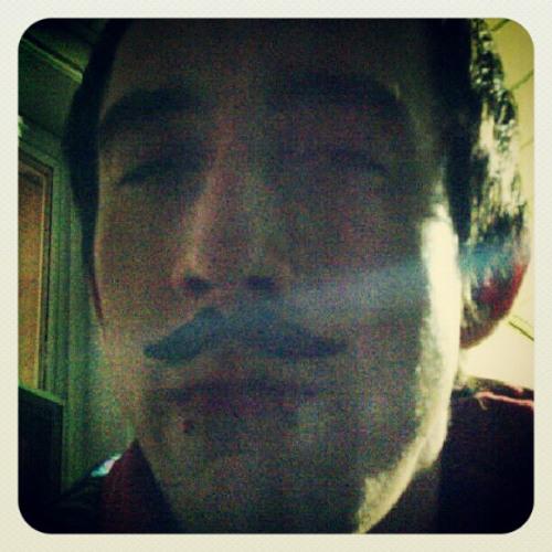 Weston Getz's avatar