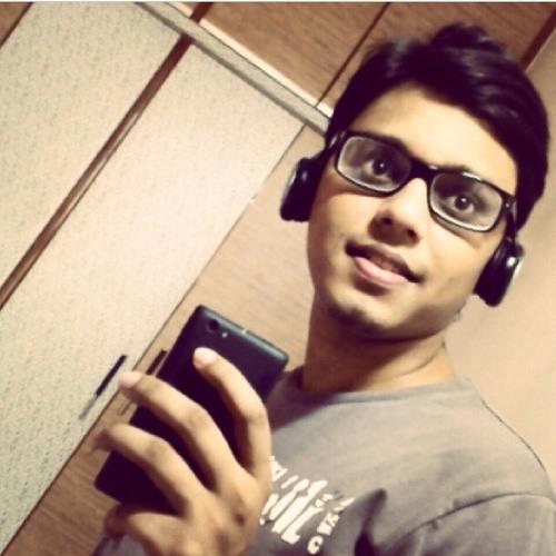 Sapan_Shah's avatar