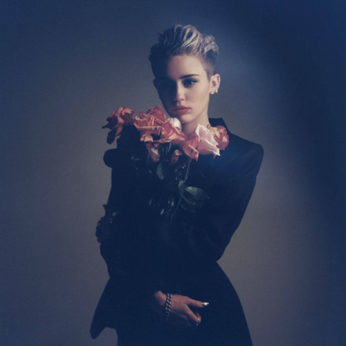 MILEY CYRUS -  ADORE YOU's avatar