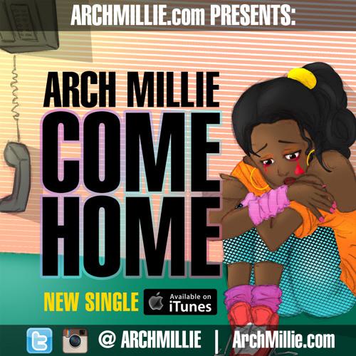ArchMillie's avatar