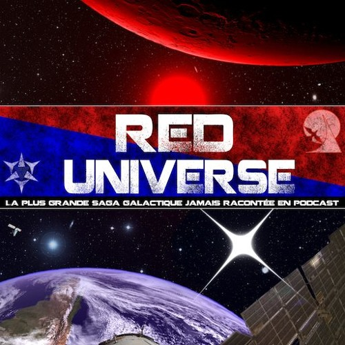Red Universe - Bande Originale