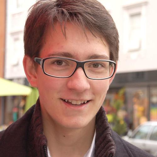 Christopher Handl's avatar
