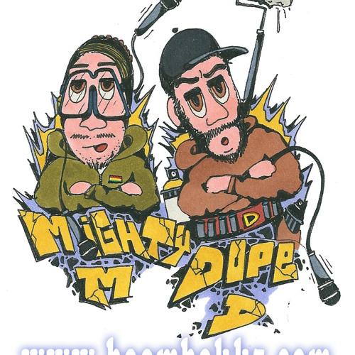 Dope D n Mighty M - Folsch Vateilt