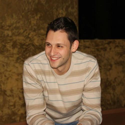 Maxim Reznikov's avatar