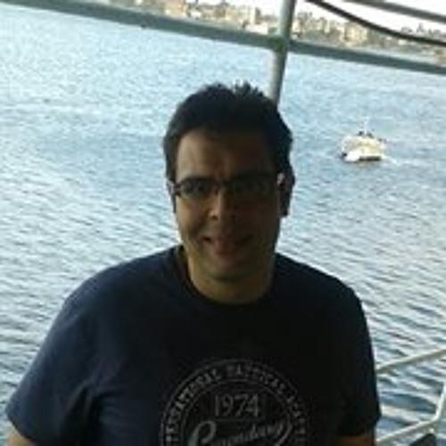 Tarek Mohamed 48's avatar