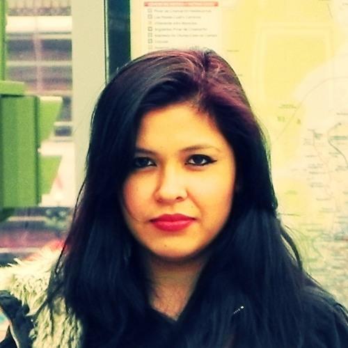 Briseida UL's avatar