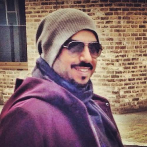 Nasser Bu Ali's avatar