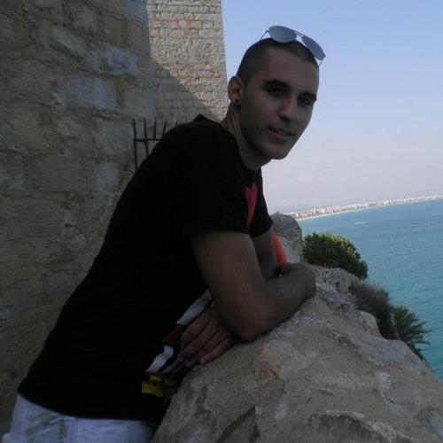 Carlos Rodríguez López 2's avatar