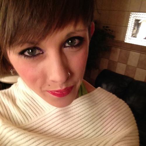 Miss_Torrie's avatar