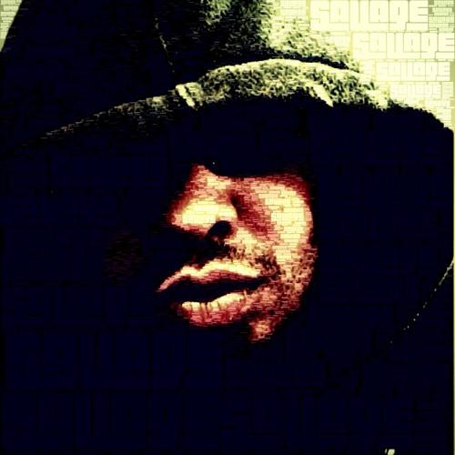 Solomon Grunge's avatar