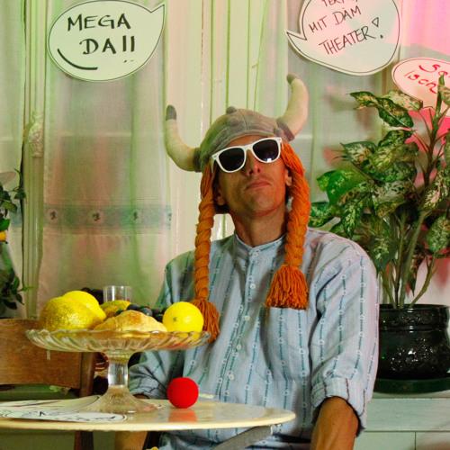 Monsieur leBuT's avatar