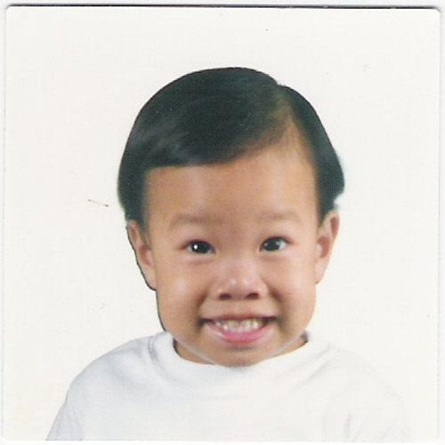 Bruce Chan's avatar