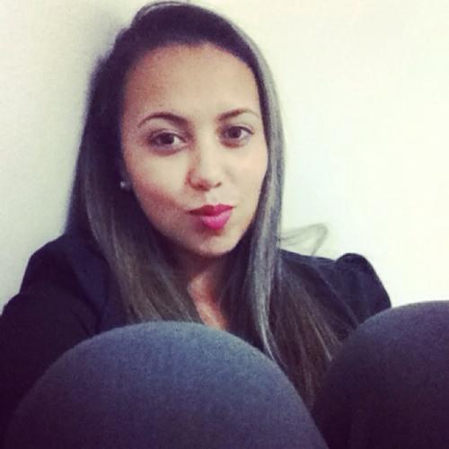 Nathalie Serrano 3's avatar