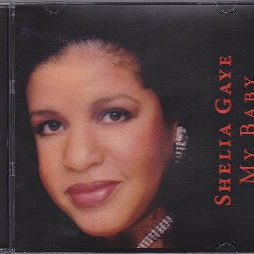 Shelia Gaye's avatar
