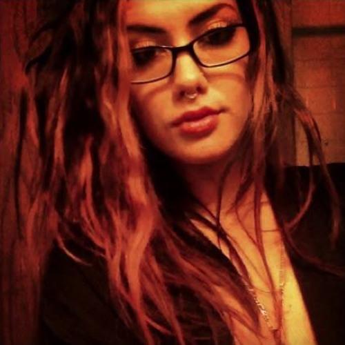 Black Willow's avatar