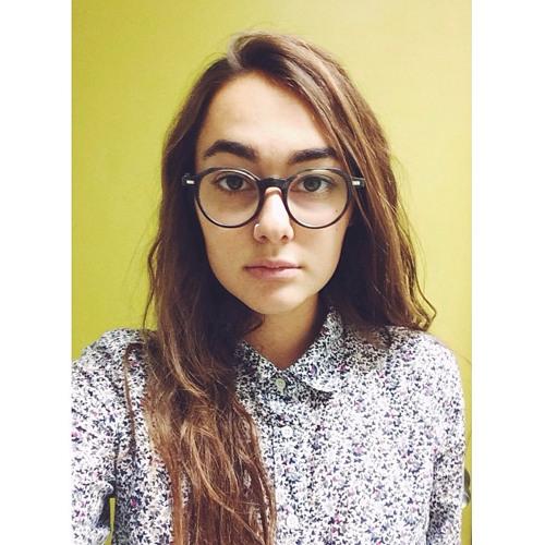 Haley Ø's avatar