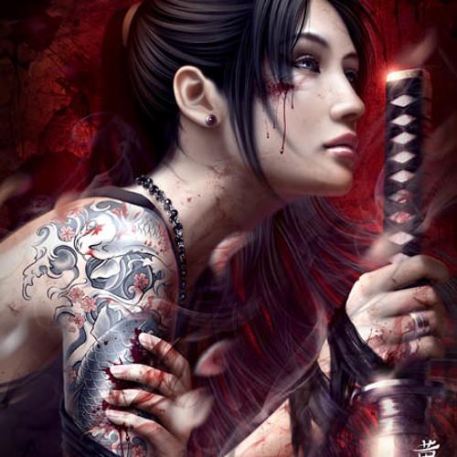 Jacy32's avatar