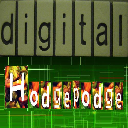 digitalHodgepodge's avatar