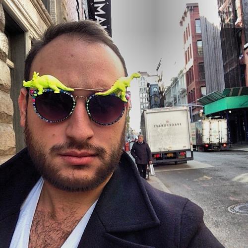 Martin Hoffstein's avatar