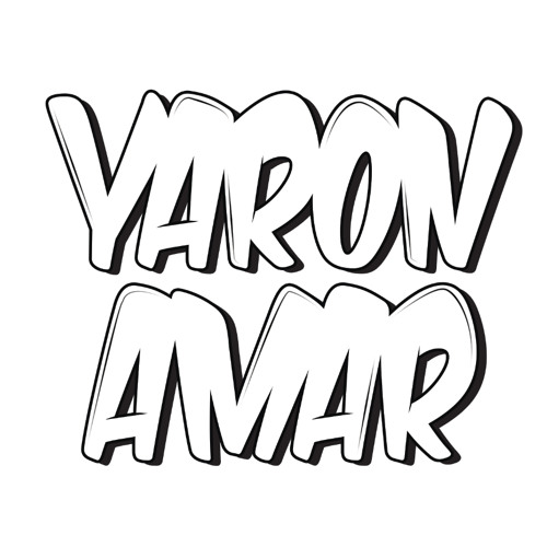 Yaron Amar official ✪'s avatar