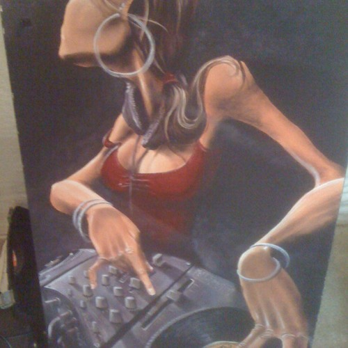 DJ GMONEY's avatar