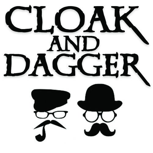 CLOAKandDAGGER's avatar