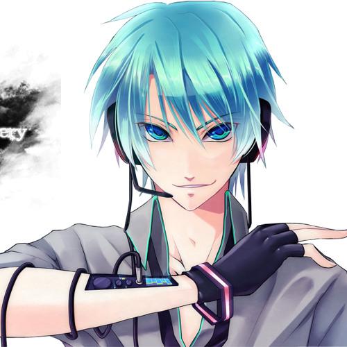 Nandy Wahyu's avatar