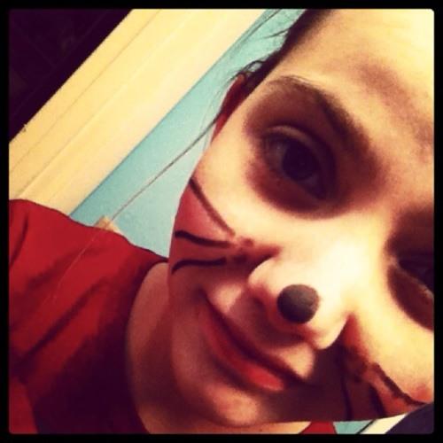 Hannah Toth 1's avatar