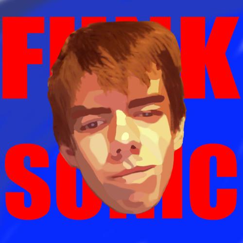 Funk Sonic's avatar