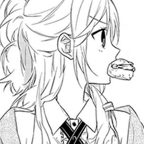 Lucy V. Hiroshima's avatar
