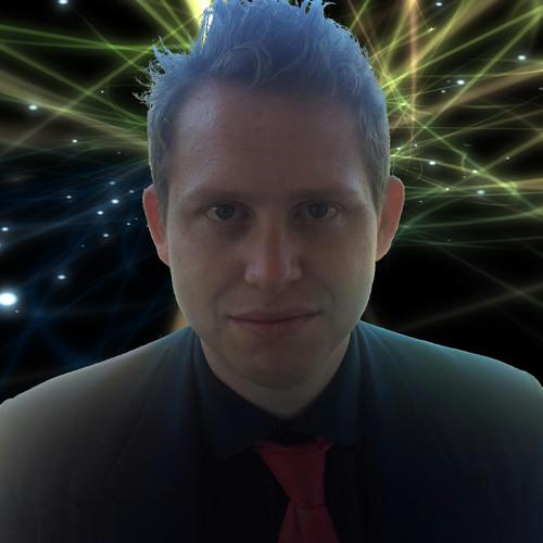 Geoffery Gordon's avatar