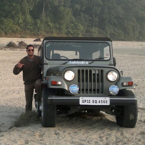 Marighnamani27's avatar