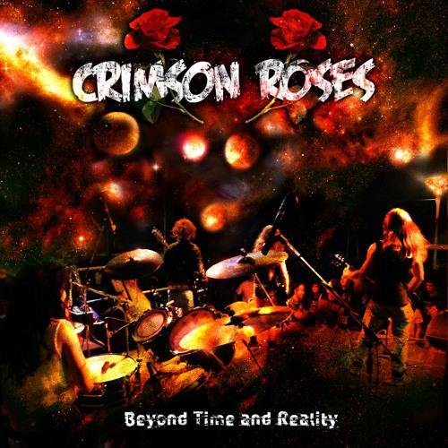 CrimsonRosesOfficial's avatar