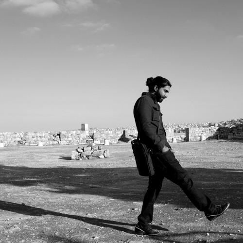Ahmad Zeyad's avatar