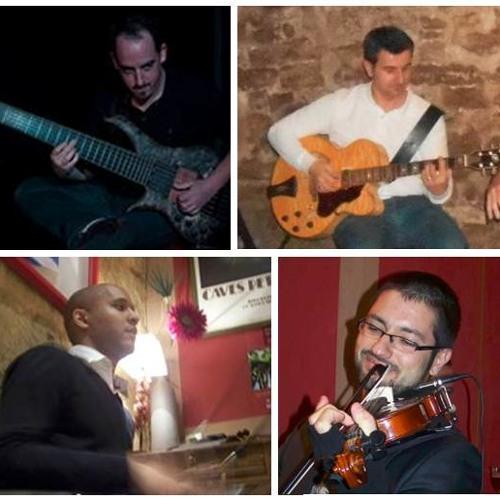 South Fusion Quartet's avatar