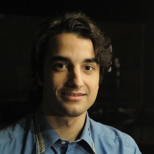 Cyril Dupuy's avatar