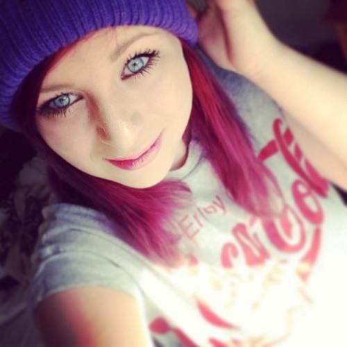 Cammie Scrimshaw's avatar