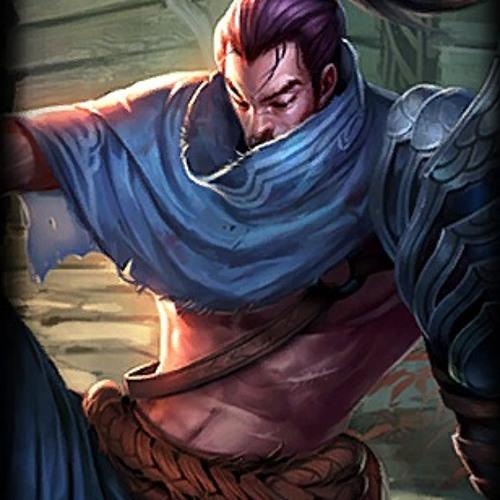 Sativ's avatar