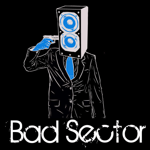 Bad Sector Records's avatar