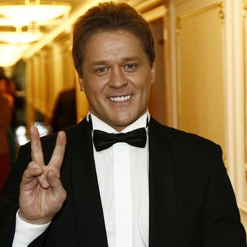 Sergey Lubavin's avatar