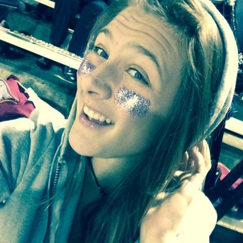 Ashley Baumbarger's avatar
