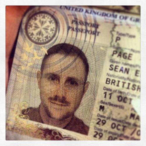 Seanpage's avatar