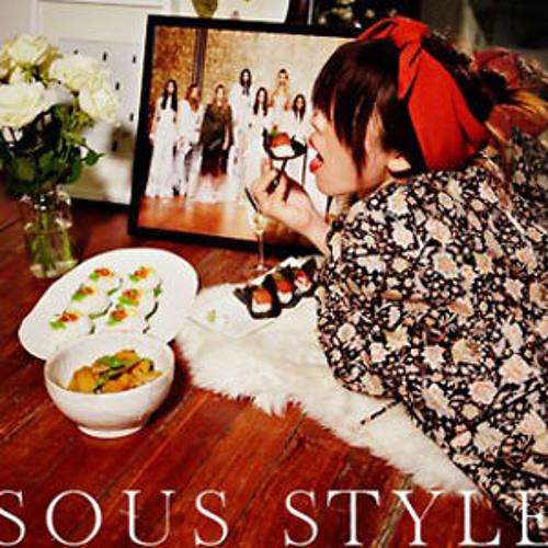 Sous Style Sounds: Festive Feelings from DJ So Super Sam