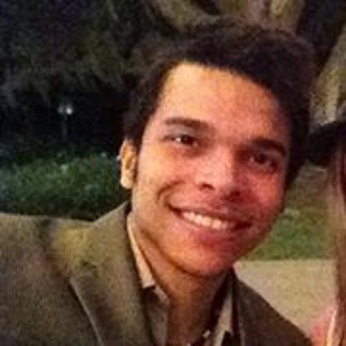 Daniel Mall's avatar