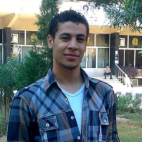 Hosam Azam's avatar