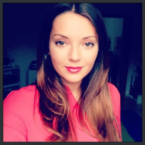 Polina moody's avatar