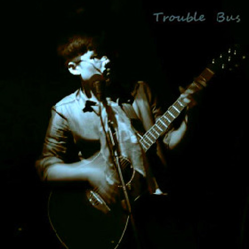 Jay-TroubleBus's avatar